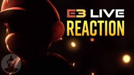 Nintendo E3 Direct Live!! Reactions & Discussion | The Leaderboard