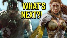 The Elder Scrolls 6 – The Biggest Rumors, Hopes & Dreams | The Leaderboard