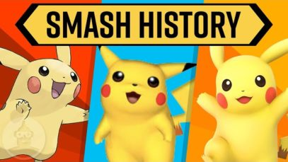 Pikachu's Attacks Analyzed? | Super Smash Bros. History | The Leaderboard