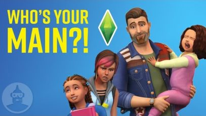 What Your Sims Play Style Says About You! | The Leaderboard